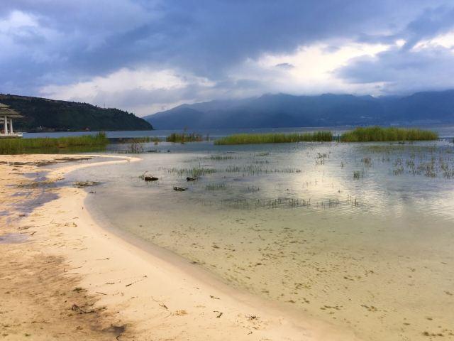 Fuxian Lake Scenic Area