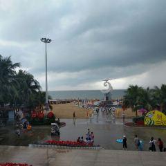 Zhapo Dajiao Bay User Photo