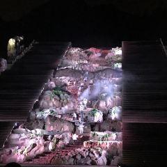 """""""중화태산 - 봉신대전"""" 라이브 공연 여행 사진"""