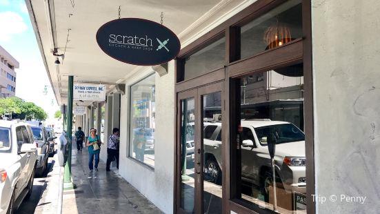 Scratch Kitchen & Bake Shop
