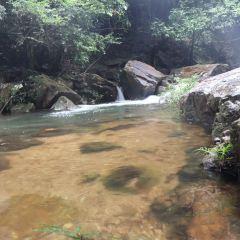 Bazhaigou User Photo