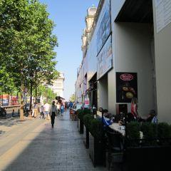 シャンゼリゼ通りのユーザー投稿写真