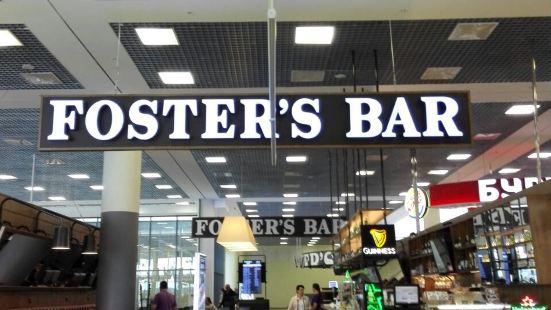 foster's bar