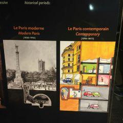 Musee des Egouts de Paris User Photo
