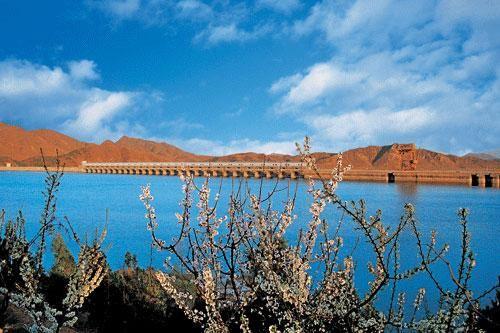 Daheiting Reservoir2