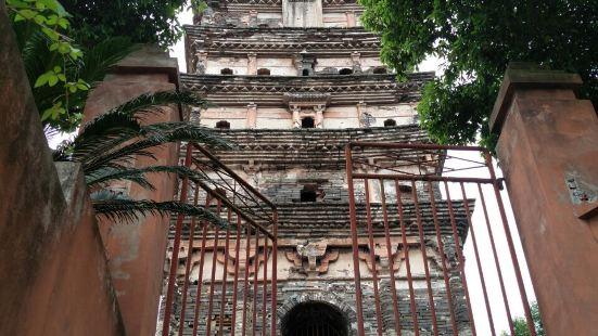 Sanjiang White Pagoda