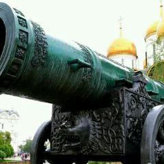Tsar Cannon User Photo