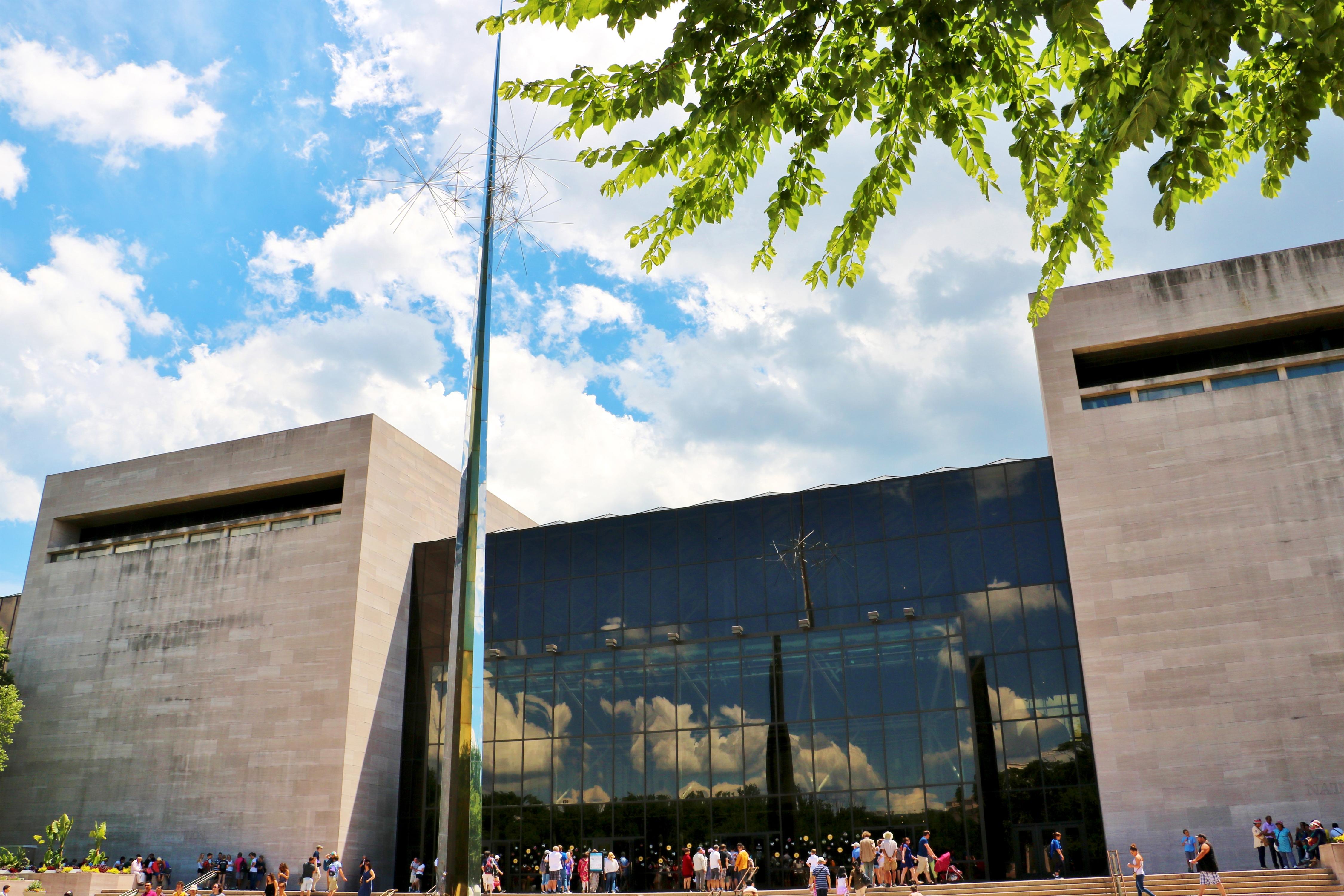 美國國家航空航天博物館