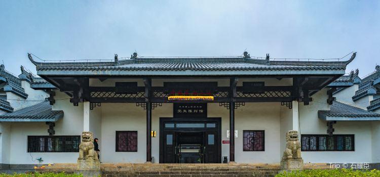 마오쩌둥기념원2
