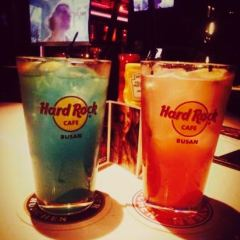 Hard Rock Cafe Busan User Photo