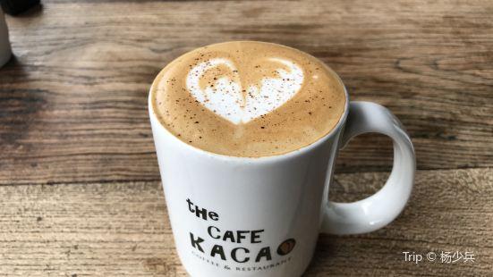 Ka Ka Ao Coffee