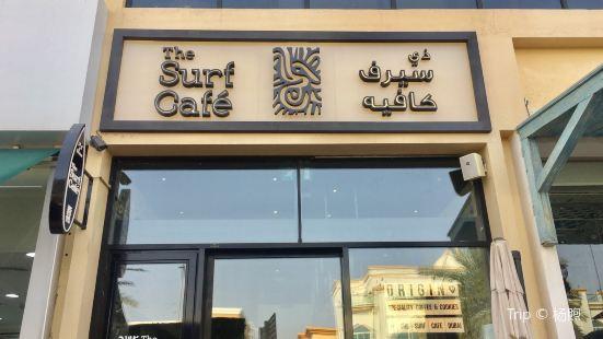 The Surf Cafe
