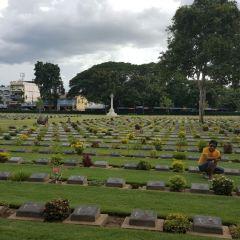Chung Kai Allied War Cemetery User Photo
