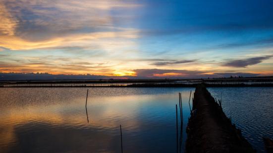 Tam Giang Lagoon