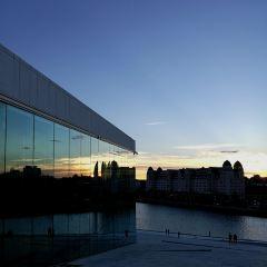 Oslo Opera House User Photo