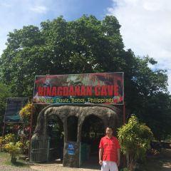 Hinagdanan Cave User Photo