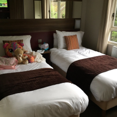Centre Parcs Whinfell Forest用戶圖片