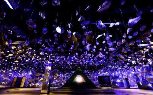 世界有色金屬博物館