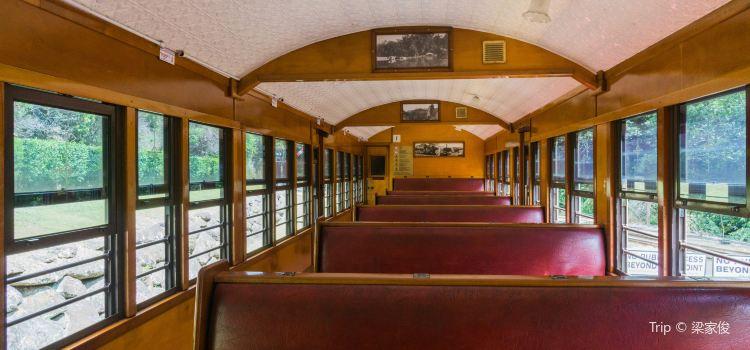 Kuranda Scenic Railway1