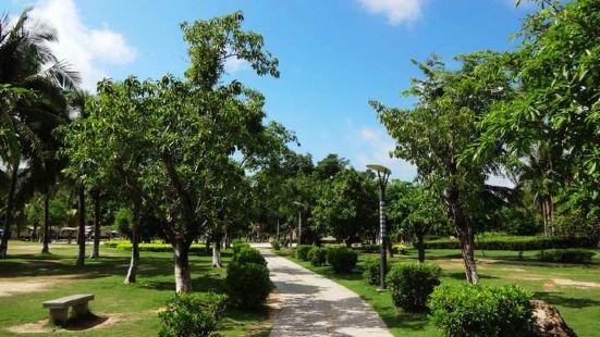 臨春河公園