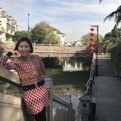 친화이허 놀잇배(진회하획방) 여행 사진