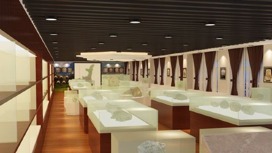 Geological Museum of Zhengzhou