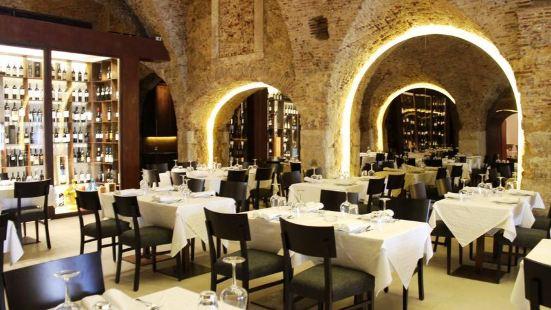 Restaurante A Casa Do Bacalhau