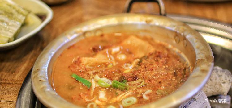 Wonjo Eonyang Bulgogi1