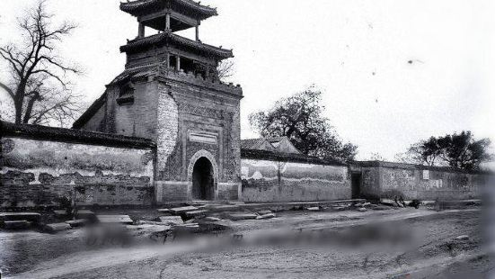 Jiuying Mosque