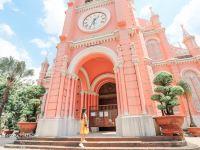 盤點越南8大法式教堂