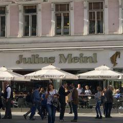 Julius Meinl在溝裡用戶圖片