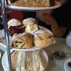 The Moat Tea Rooms用戶圖片