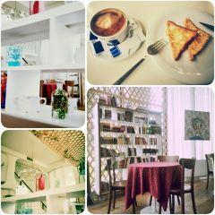 Cafe Gardens User Photo