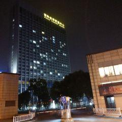 Changshu Clothing City Shopping Tourist Area User Photo