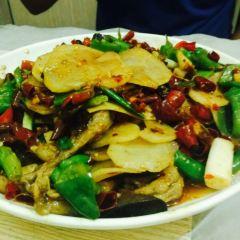佳娃子烤魚(文化南路店)用戶圖片