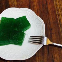 簡愛家秘制炸醬鹵牛肉粉鋪用戶圖片