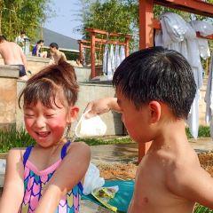 赤壁龍佑溫泉用戶圖片