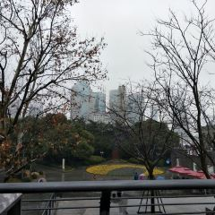 Huangpu Park User Photo