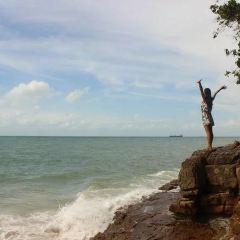 Pasir Tengkorak Beach User Photo