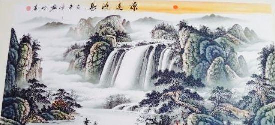 China 1968
