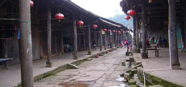 Xiaoxi Ancient Town3