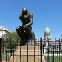 Palacio del Congreso de la Nacion Argentina User Photo
