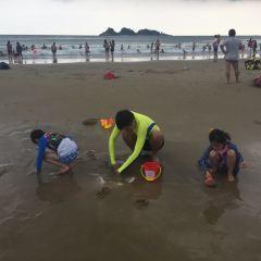 Minjie Gold Beach User Photo