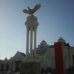 烏蘭牧騎宮用戶圖片