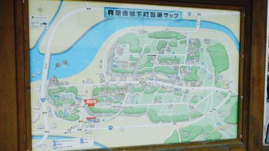Kitsuki Jokamachi Museum Travel Guidebook Must Visit Attractions
