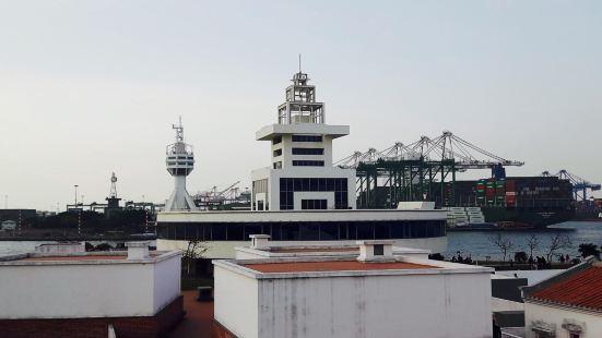 Gao Zi Tower
