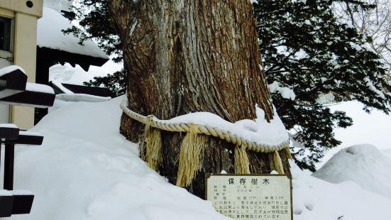Toyohira Shrine