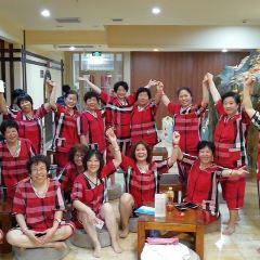 치쟈온천 여행 사진
