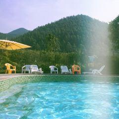 Shiwanda Mountain Hot Spring User Photo