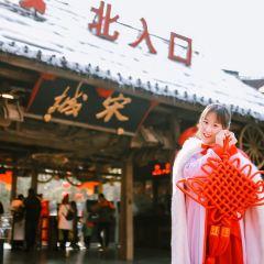 항저우 쑹청관광지(항주 송성관광지) 여행 사진